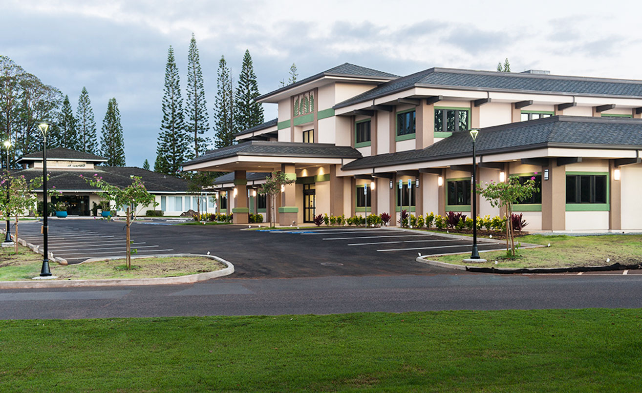 Gateway at Mililani Mauka